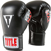 TITLE Classic Max Boxing Gloves