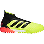 adidas Men's Predator 18+ Turf Soccer Cleats