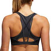 adidas Women's Two-In-One Impact Sports Bra
