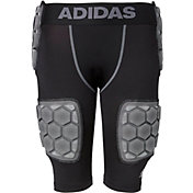 adidas Youth techfit® 5-Pad Football Girdle