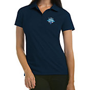 Antigua Women's Villanova Wildcats 2018 Men's Basketball National Champions Pique Performance Polo