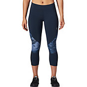 SECOND SKIN Women's Performance Novelty Capris