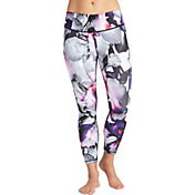 CALIA by Carrie Underwood Women's Essential Printed 7/8 Leggings