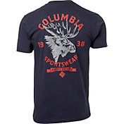 Columbia Men's Gallup T-Shirt