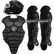 Easton Youth M5 QuickFit Catcher's Set