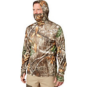 Field & Stream Men's Insect Repellant Balaclava Long Sleeve Shirt