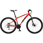 GT Men's Aggressor Expert 27.5'' Mountain Bike