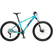 GT Men's Pantera Elite 27.5+ Mountain Bike