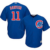 Majestic Men's Replica Chicago Cubs Yu Darvish #11 Cool Base Alternate Royal Jersey
