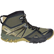 Merrell Men's MQM Flex Mid Waterproof Hiking Boots