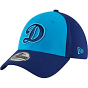 New Era Men's Los Angeles Dodgers 39Thirty MLB Players Weekend Stretch Fit Hat