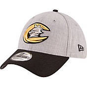New Era Men's Charlotte Knights 39Thirty Stretch Fit Hat