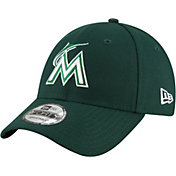 New Era Men's Miami Marlins Sports Matter 9Forty Adjustable Hat