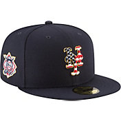New Era Men's New York Mets 59Fifty 2018 4th of July Fitted Hat