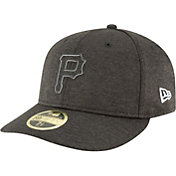 New Era Men's Pittsburgh Pirates 59Fifty Clubhouse Low Crown Fitted Hat