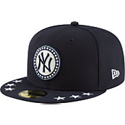 New Era Men's New York Yankees 59Fifty 2018 MLB Home Run Derby Fitted Hat
