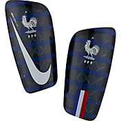 Nike Adult France Mercurial Lite Soccer Shin Guards