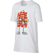 Nike Boys' Shoe Box Graphic T-Shirt