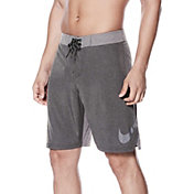 Nike Men's Heather Vortex Board Short