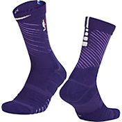 Nike Phoenix Suns City Edition Elite Quick NBA Crew Socks