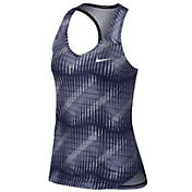 Nike Women's Printed Pure Tank Top