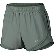 Nike Women's Tempo Heatherized Running Shorts