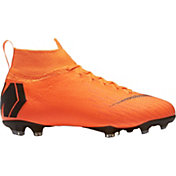 Nike Kids' Superfly 6 Elite FG Soccer Cleats