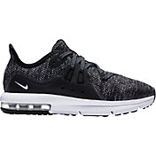 Nike Kids' Preschool Air Max Sequent 3 Running Shoes