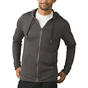 prAna Men's Smith Full Zip Hoodie