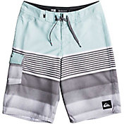 Quiksilver Boy's Division Board Shorts