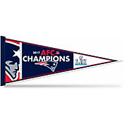 Rico AFC Conference Champions New England Patriots Pennant
