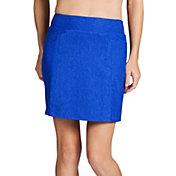 Tail Women's Solid Knit Pull-On Golf Skort