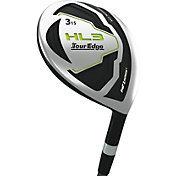 Tour Edge Hot Launch HL3 Fairway Wood