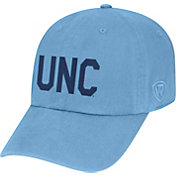 Top of the World Men's North Carolina Tar Heels Carolina Blue District Adjustable Hat
