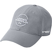 Under Armour Jordan Spieth Washed Cotton Golf Hat