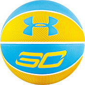 Under Armour Stephen Curry Basketball (28.5')
