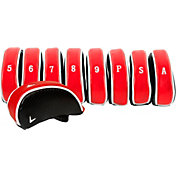 Callaway Deluxe Iron Headcovers (9-Piece Set)