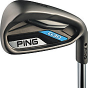 PING G30 Black Dot Irons - (Steel)